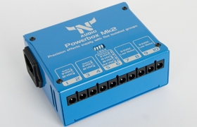 Powerbox  Mk2 - stompbox power supply