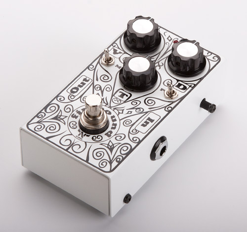 ultimate guitar overdrive Firesound V3